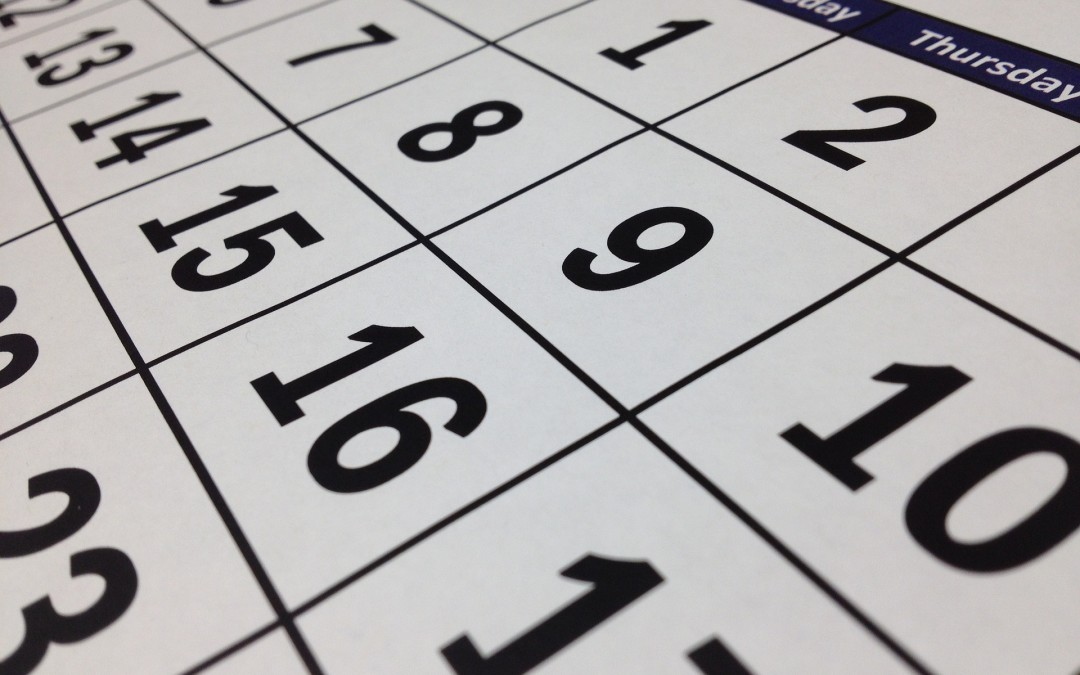 Banish Boring Board Meetings with a Strategic Thinking Calendar