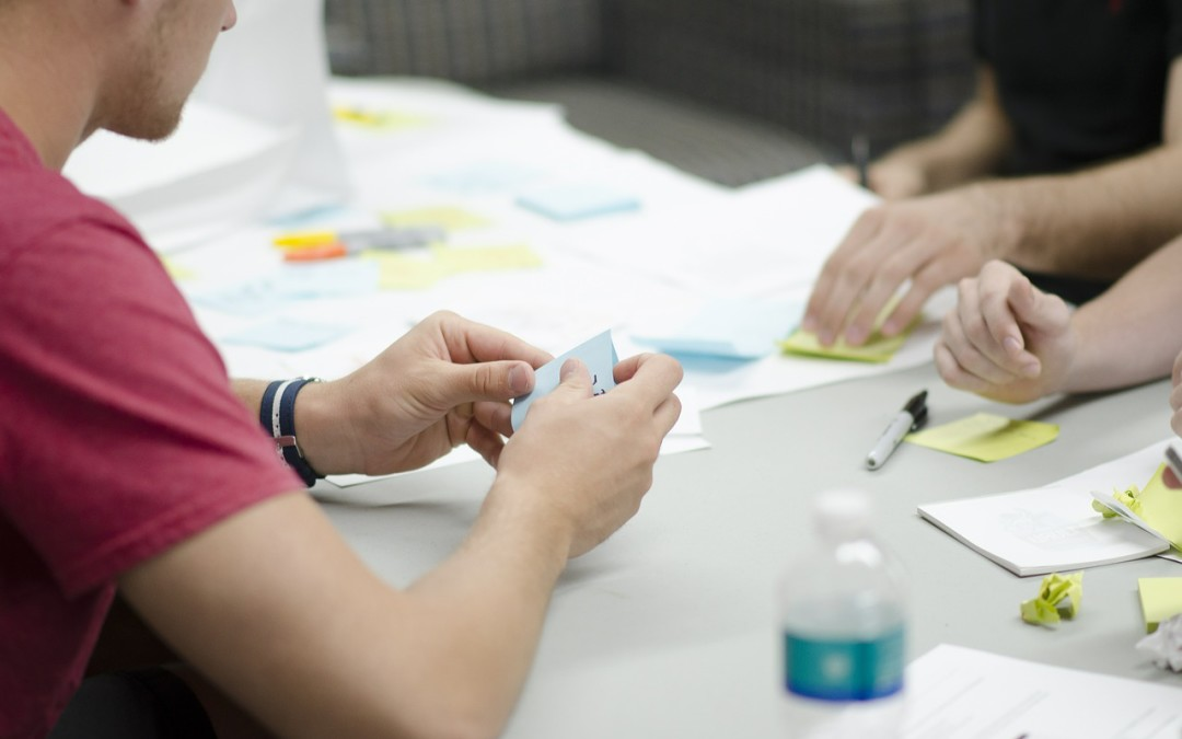 How Nonprofit CEOs Make Strategic Planning Work for Them